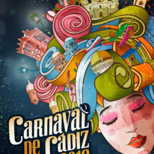 Especial para carnaval